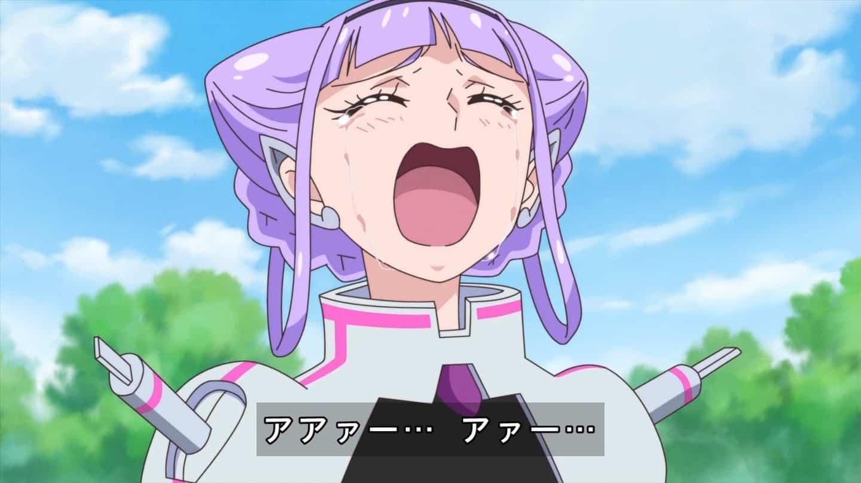BcFtXel - 【アニメ】 水樹奈々:「ハートキャッチプリキュア!」振り返る 「幸せで特別な作品」